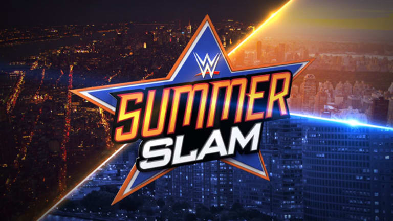 *BREAKING* SummerSlam Officially Moved To The WWE Performance Center