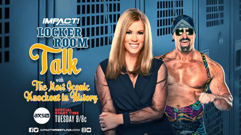 Impact Wrestling Recap(7/7/20)