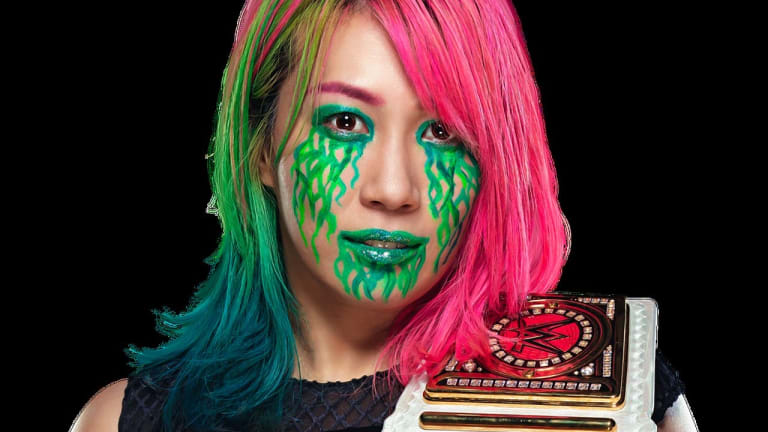 Who Is Next For Asuka?
