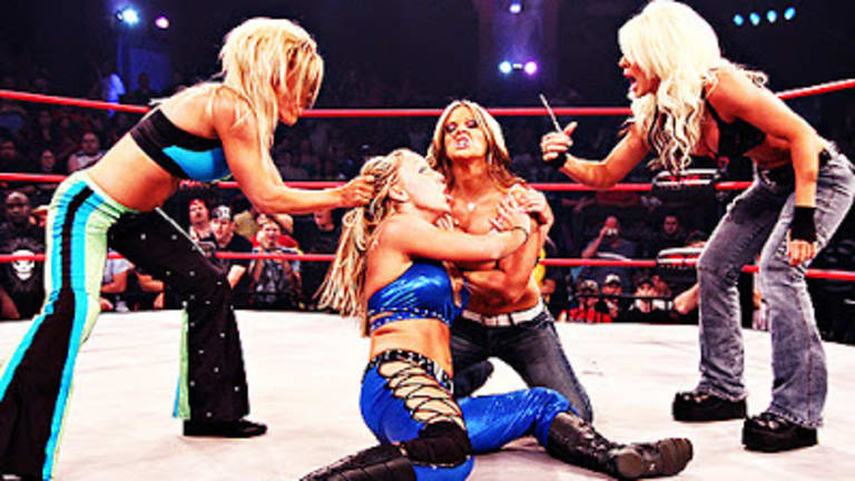 Top 10 Knockouts Feuds and Rivalries In TNA Wrestling History