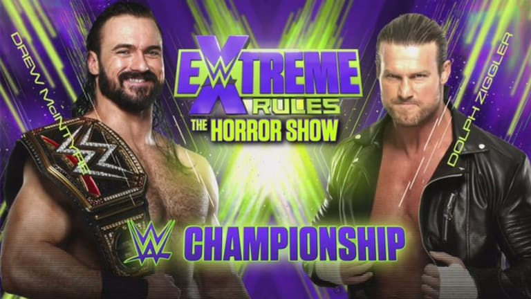 5 Possible Stipulations for Dolph Ziggler's WWE Championship Match at The Horror Show at Extreme Rules
