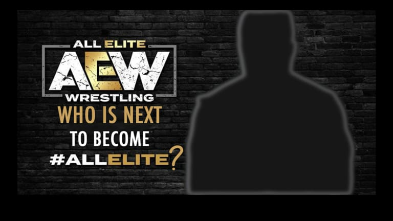5 Possible Future ALL ELITE Free Agents You Haven't Thought Of
