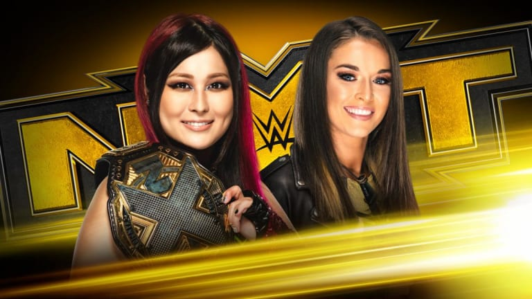 WWE NXT LIVE Coverage & Results (7/15/20)