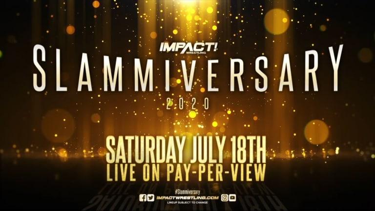 Slammiversary Go Home Recap(7/14/20)