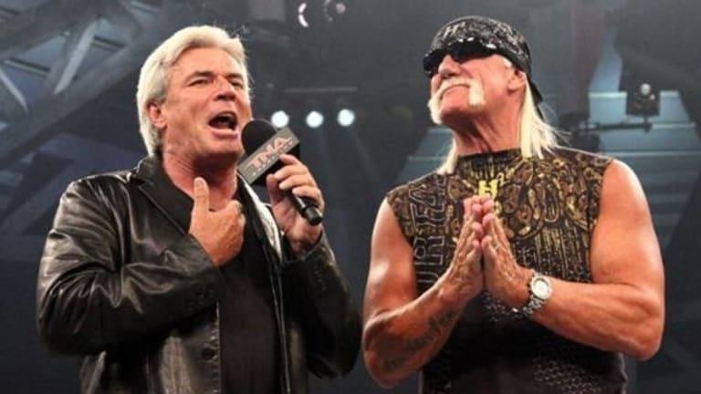 Top 10 Best Things Done Under The Hogan/Bischoff Regime In TNA/Impact Wrestling