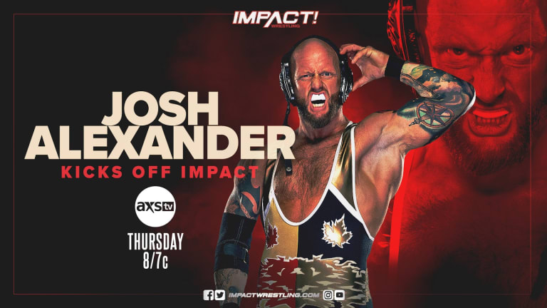 Impact Wrestling Preview 9.23.21