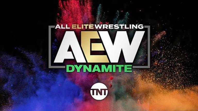 AEW Dynamite TBS debut date announced