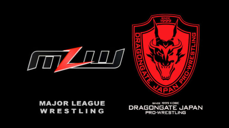 What Should Come of the MLW Dragon Gate Partnership