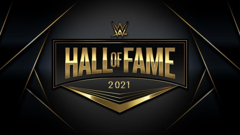 WWE Hall of Fame Preview 4.6.21