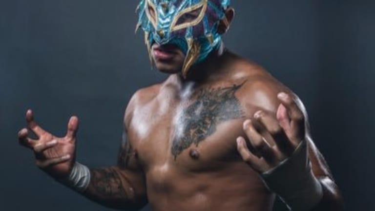 Five Luchadores Who Should Join Azteca Underground