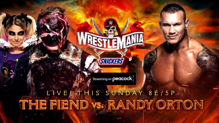 WWE WrestleMania 37 Night Two Preview 4.11.21