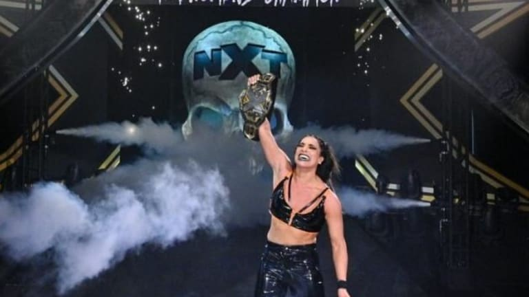 What We Want From The First Tuesday Night NXT