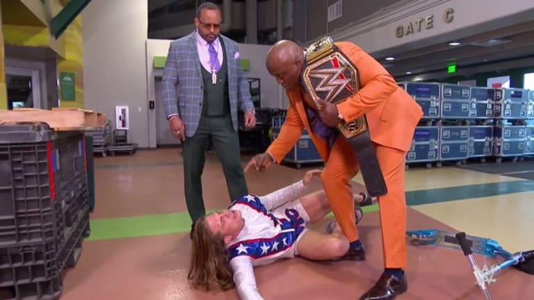 WWE Monday Night RAW Recap (4/12/21)