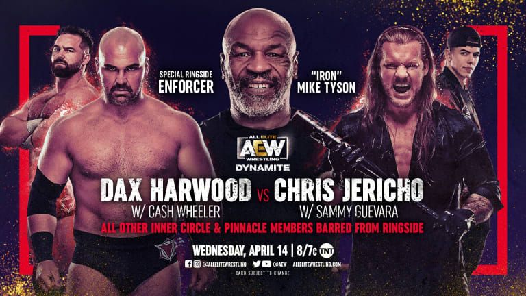 AEW Preview & Predictions 4/14/21