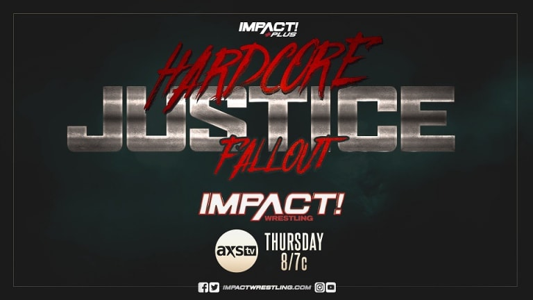 Impact Wrestling Preview 4.15.21