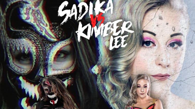ICW NHB Pitfighter X Announces First Women's Match-Kimber Lee vs Sadika