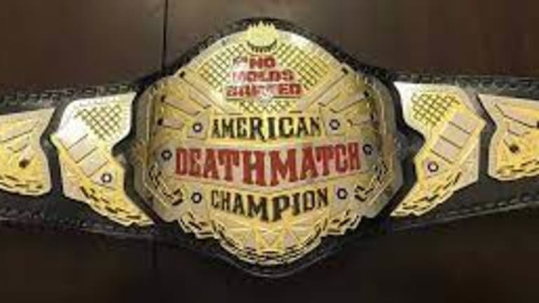 Sadika to Challenge For ICW American Deathmatch Title