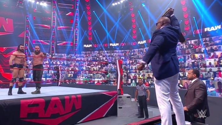 WWE Monday Night RAW Recap (4/26/21)