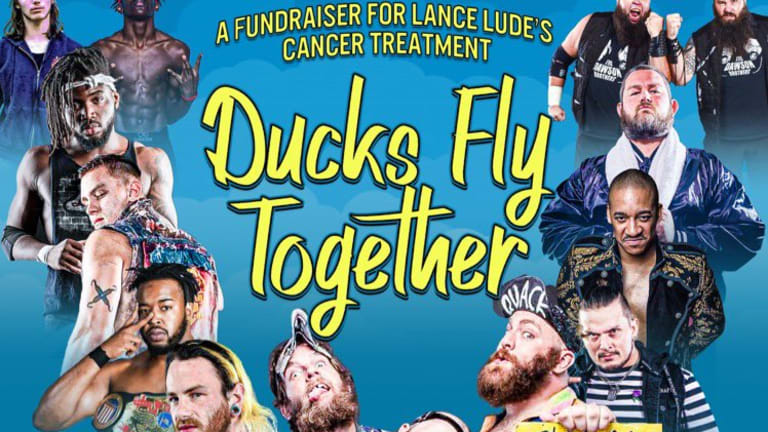 Ducks Fly Together Preview