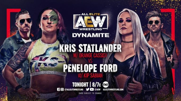 AEW Preview & Predictions 4/28/21