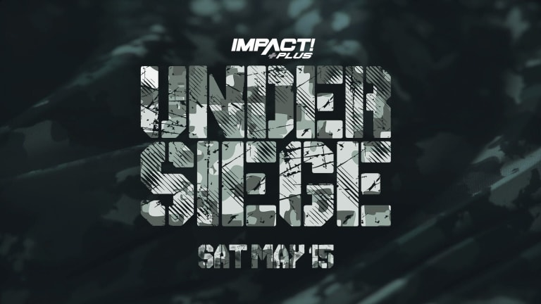 Predictions For Impact Wrestling's Under Siege