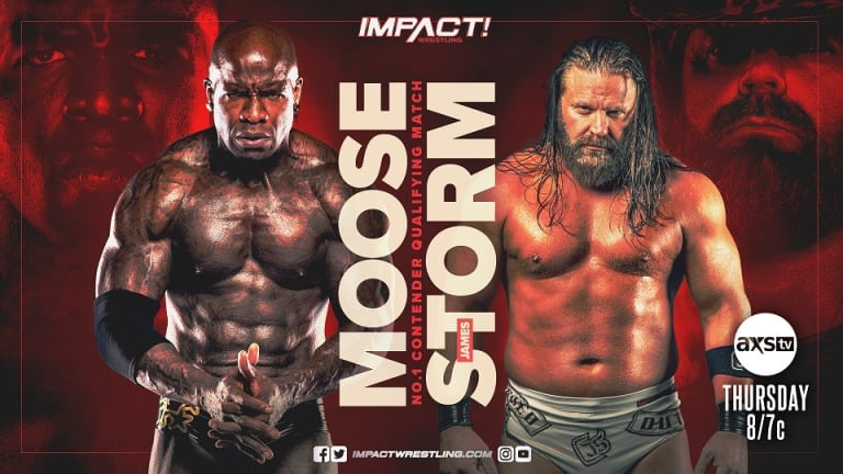IMPACT Wrestling Preview 5.6.21