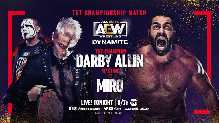 AEW Results & Analysis 5/12/21