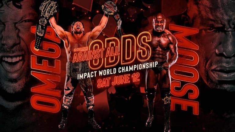 Impact Wrestling News Update (5/21/21)