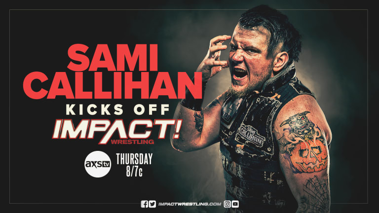 Impact Wrestling Preview 5.27.21