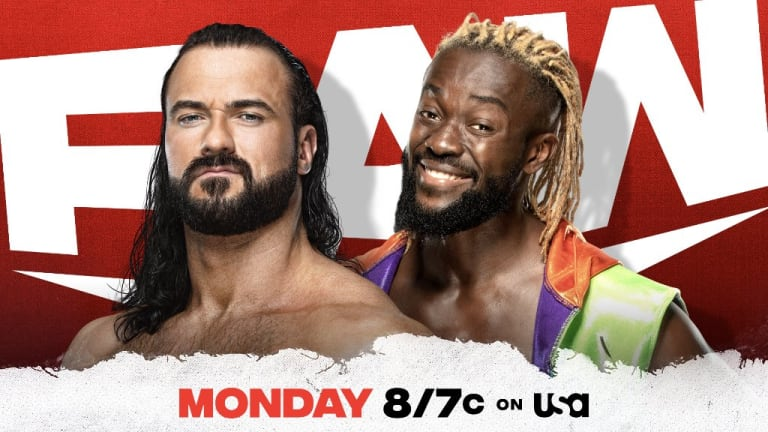 WWE Raw LIVE coverage and commentary (05.31.21)