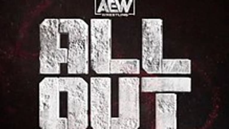 Date and Location announced for AEW All Out 2021