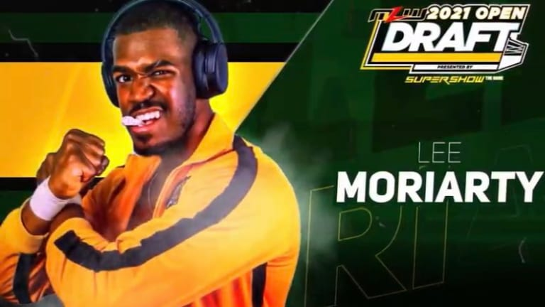 Aramis and Lee Moriarty Join MLW