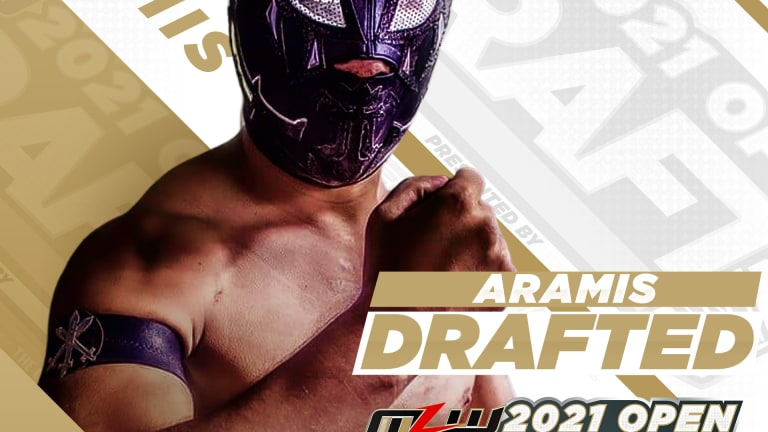 Aramis signs multi-year deal with MLW