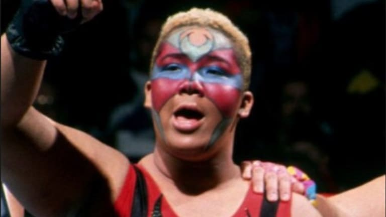 WWE's Biggest Missed Potential: The 1993-1995 Women's Division