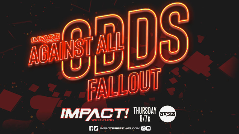 IMPACT Wrestling Preview 6.17.21