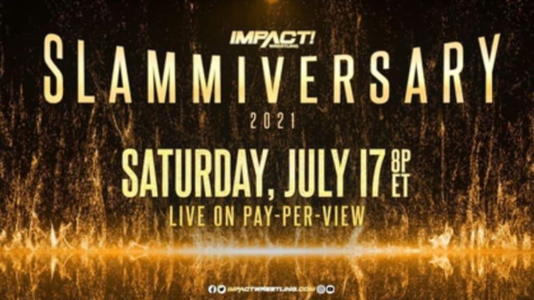 Ultimate X Returns at Slammiversary