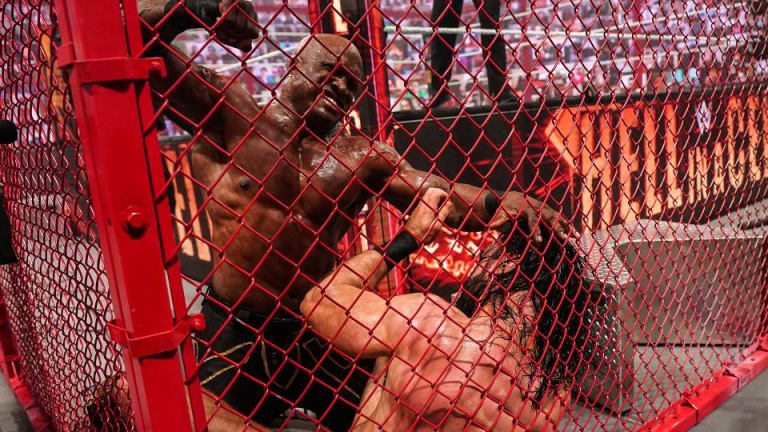WWE Raw LIVE coverage and commentary - Post-Hell in a Cell! (06.21.21)