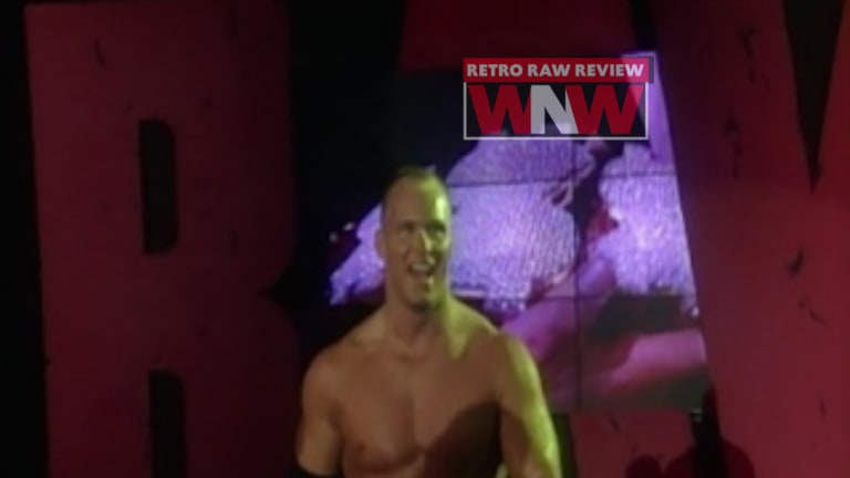 WNW Retro Review First Watch RAW 1.8.21