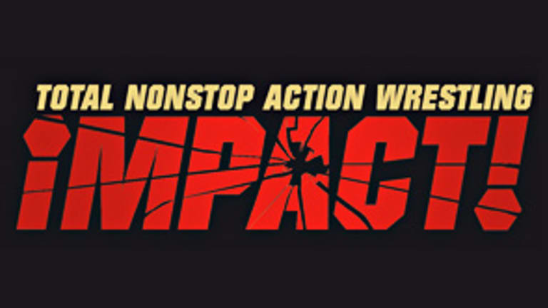 WNW Retro Review First: iMPACT! 7.23.21