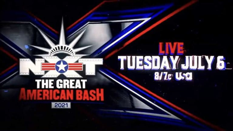 Who Should Win At The Great American Bash 2021?