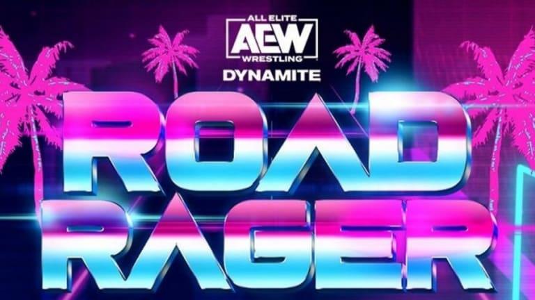AEW Road Rager Recap & Analysis
