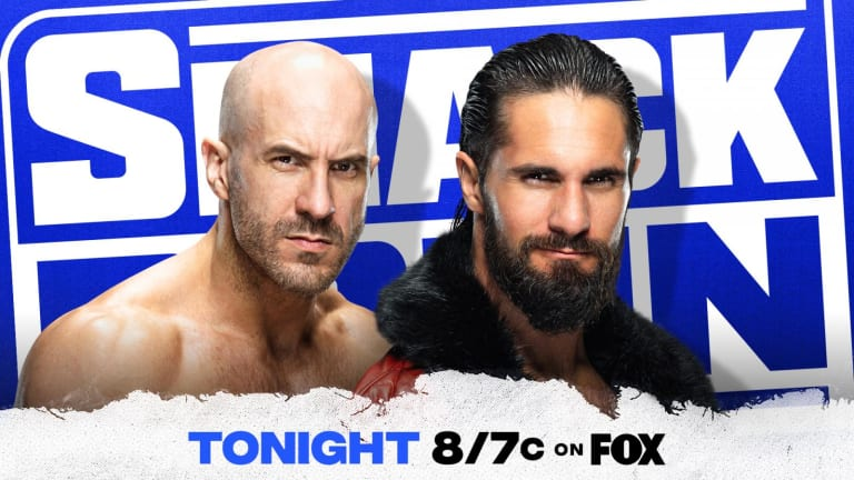 WWE SmackDown LIVE coverage and commentary (07.09.21)