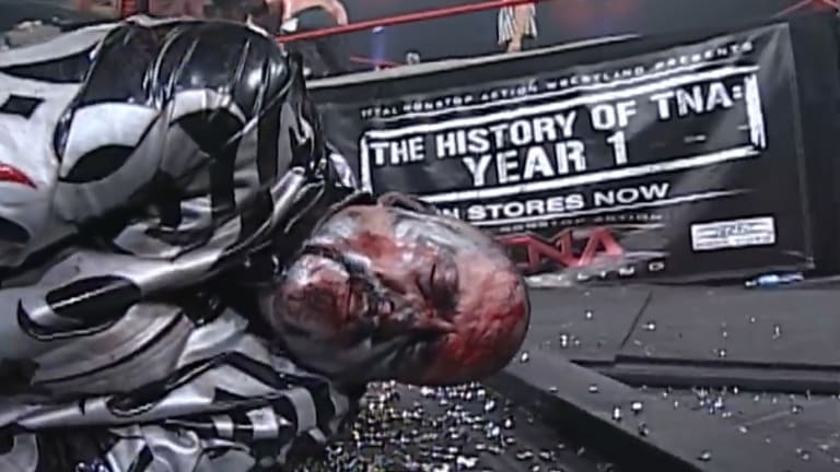 10 TNA/Impact Wrestling Signings That Flopped