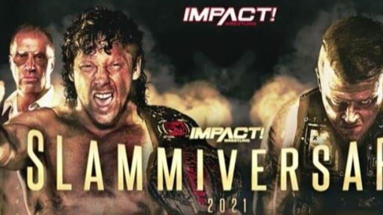Predictions For Impact Wrestling's Slammiversary 2021