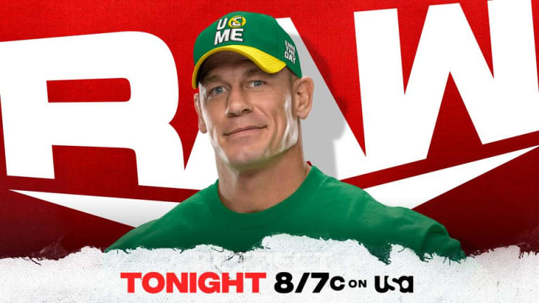 WWE Raw LIVE coverage and commentary (07.19.21)