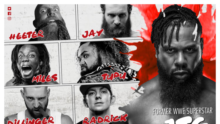New Wave Pro Mob Rules Preview