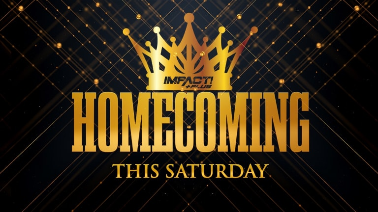 IMPACT Wrestling's Homecoming Preview 7.31.21