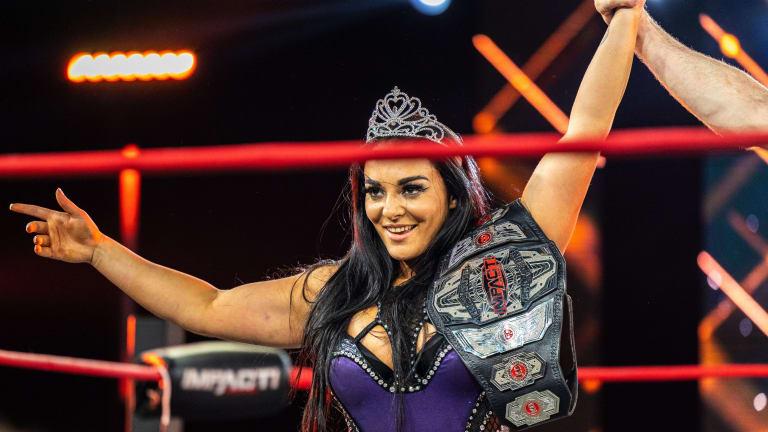 Impact Wrestling News Update (8/1/21)