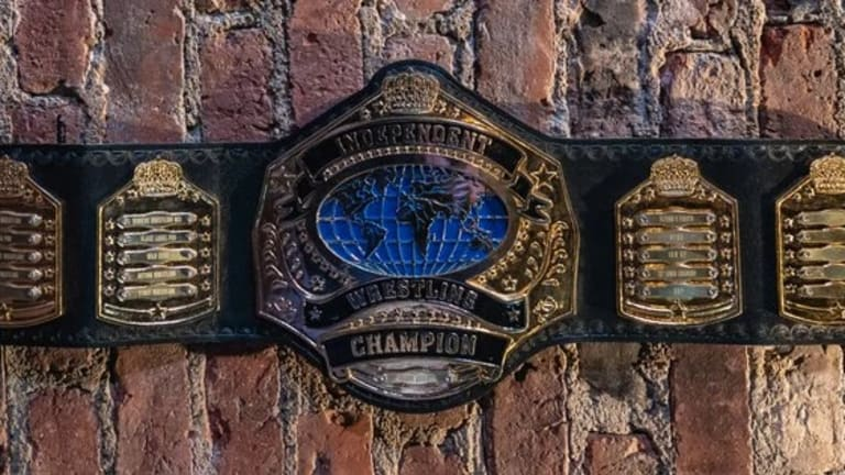 The Independent Wrestling TV Championship: Indie Talent Showcase