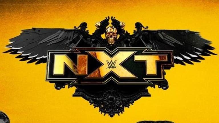 WWE NXT Releases 8.6.21